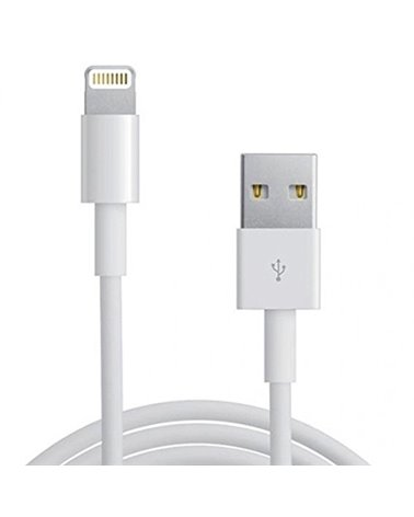 Cable lightning para iPhone